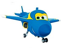 Super Wings Jett and his friends 3