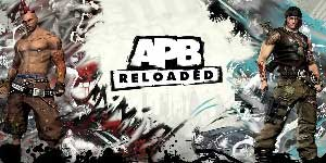 APB Reloaded on-line