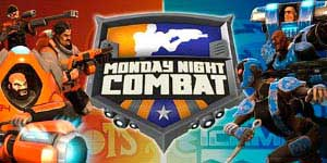 Σούπερ Monday Night Combat