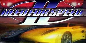 Need for Speed ​​2